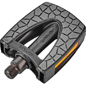 XLC Pedal para niños/jóvenes Niños, black/grey